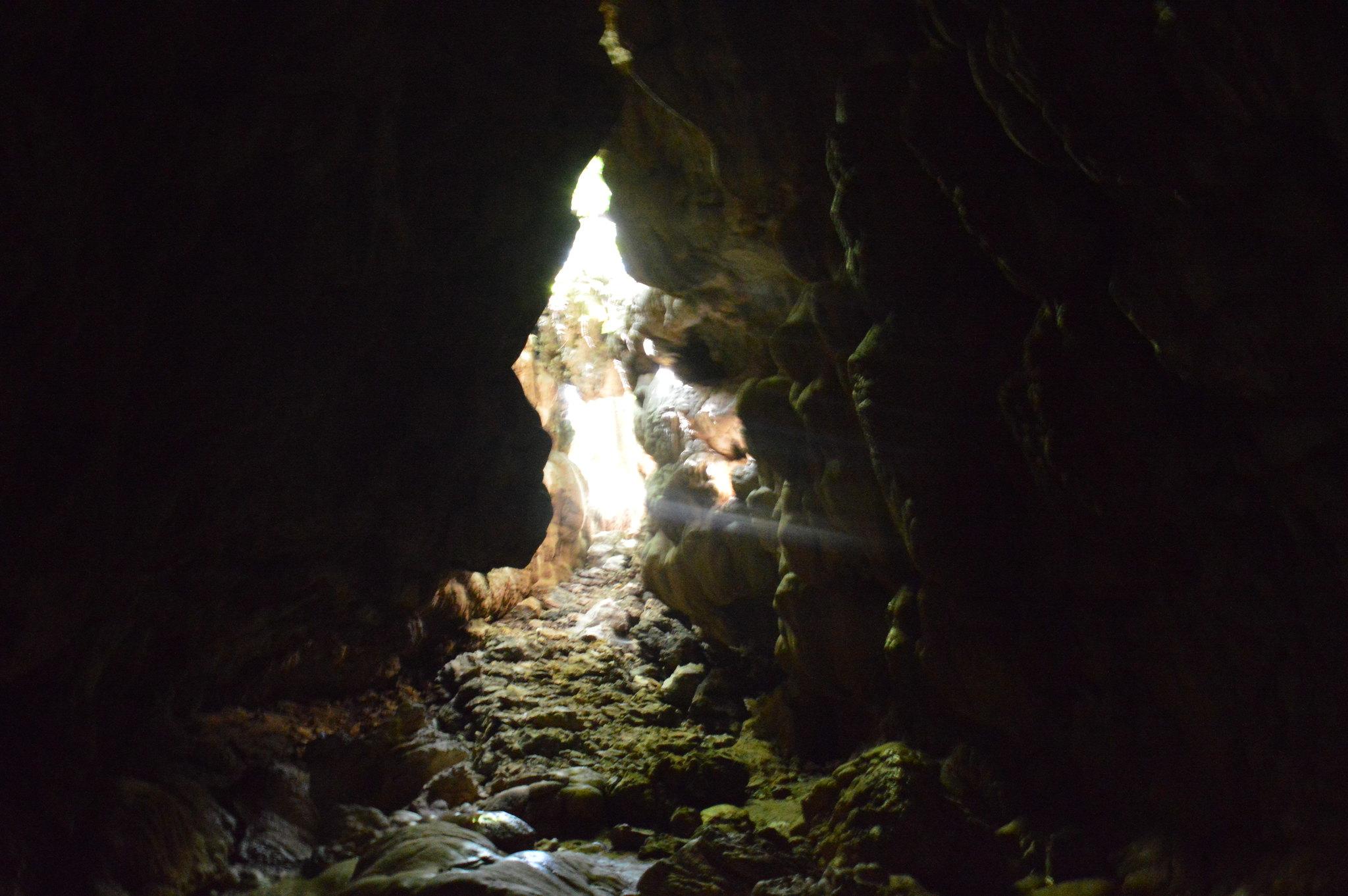 Amazing Destination to Visit In Cherrapunji-Mawsmai Cave