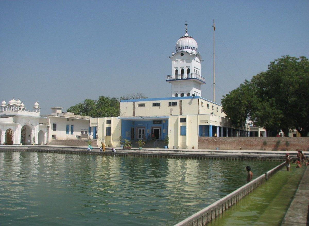 Must Visit Destination in Bathinda-Mazaar of Peer Haji Rattan