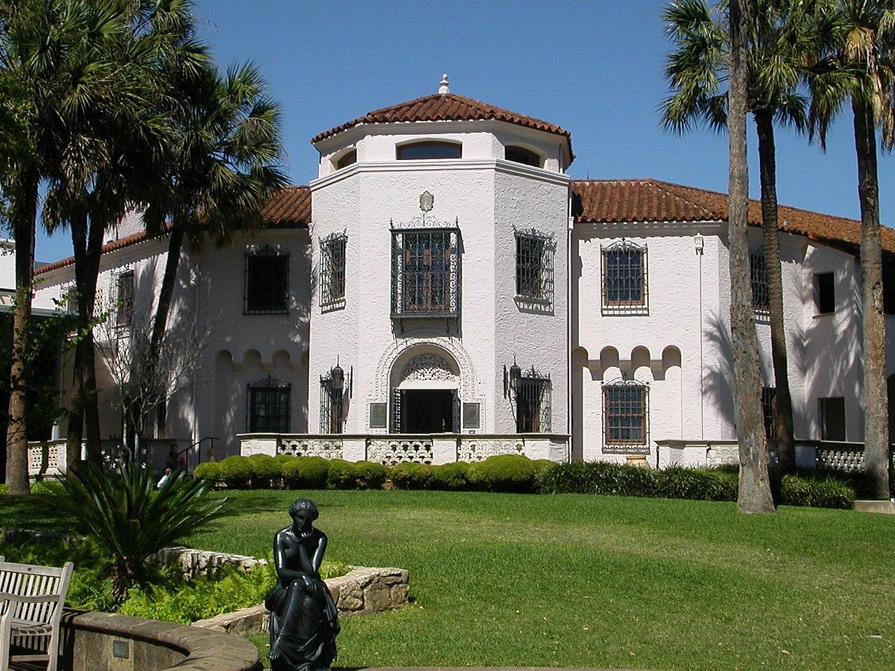 McNay Art Museum - Amazing Museum in San Antonio
