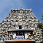 Mesmerizing Meenakshi Temple in Madurai