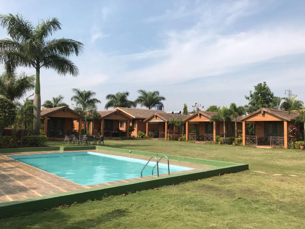 Amazing Resorts in Lonavala For Tourists to Have Memorable Vacation - Meher Villa