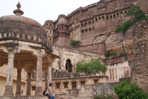 Mehrangarh Fort - Top-Rated Sight-Seeing Destination in Jodhpur
