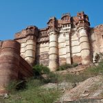 Mehrangarh Fort - Place to Visit in Jodhpur