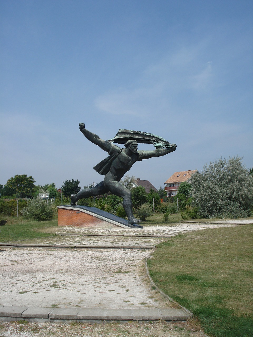 Memento Park - Amazing Sight-Seeing Destinations in Budapest (Hungary)