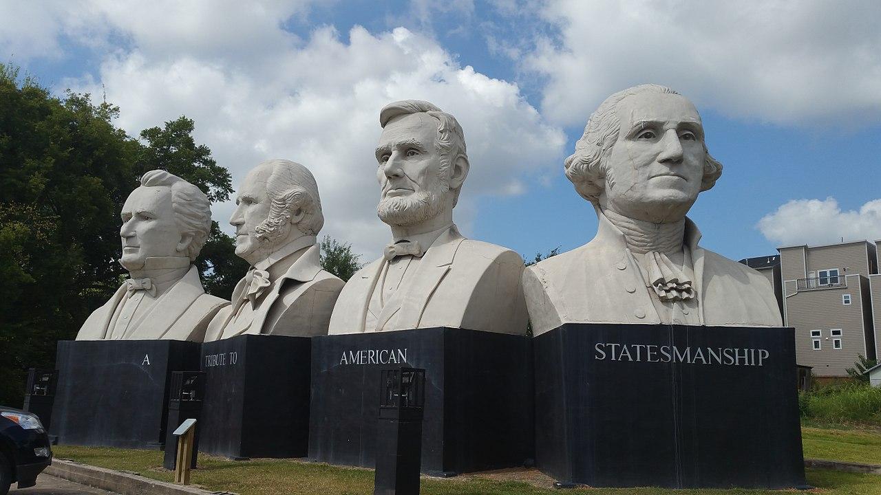Incredible Hiking Spot in Houston-Memorial Park