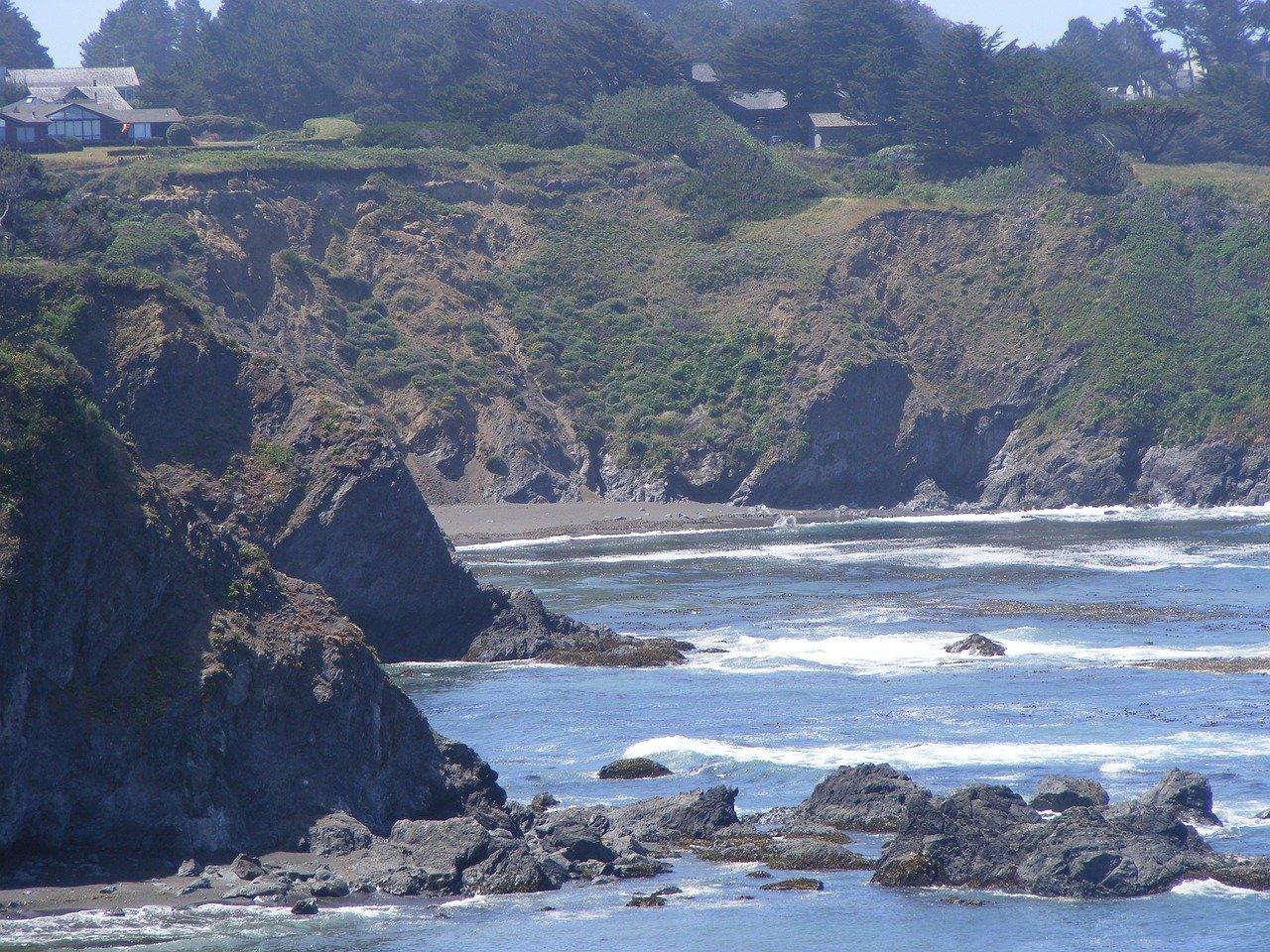 Mendocino Coast - Beautiful Weekend Getaway From San Francisco