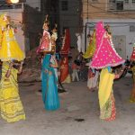 Mewar Festival,Udaipur - Incredible Festivals Of Rajasthan