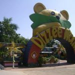 MGM Dizzee World - Amazing Theme Park in Chennai For A Memorable Outing
