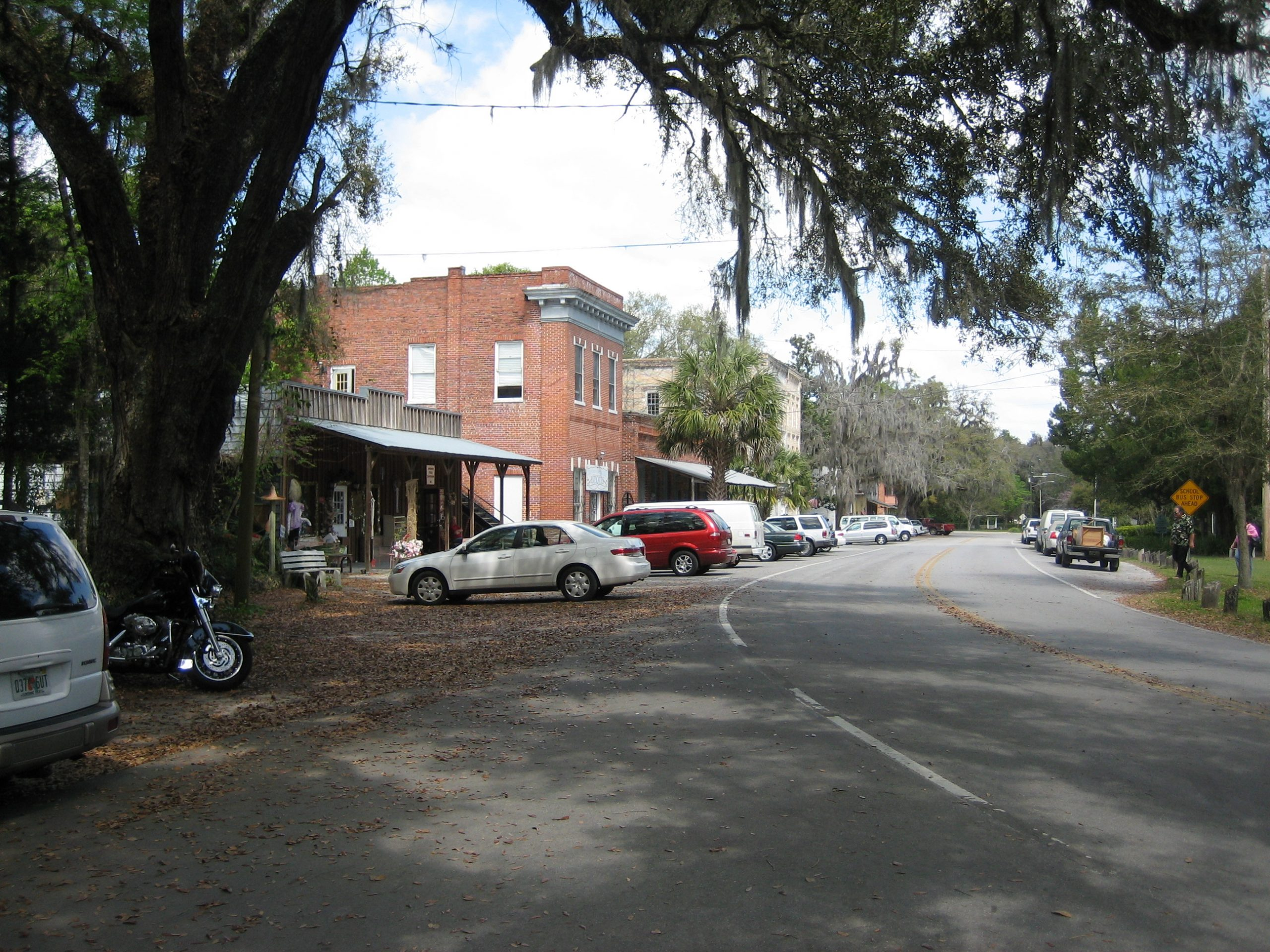 Micanopy - Historic Cities To Flock To In Florida