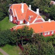 Michael and Anna Ancher's House - Places to See in Aalborg City, Denmark