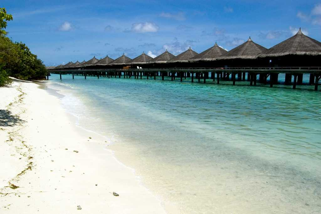 Top-Rated Sight-Seeing Destination in Lakshadweep Islands-Minicoy Island