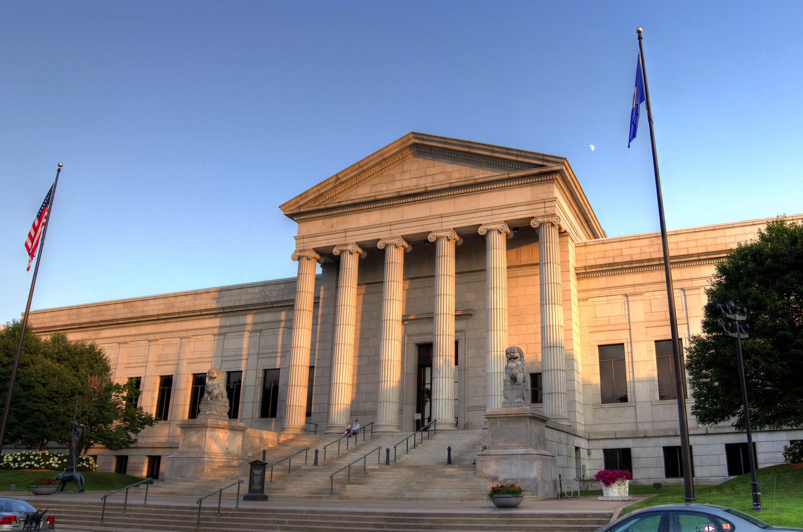 Nice Place to Visit In Minnesota-Minneapolis Institute of Art