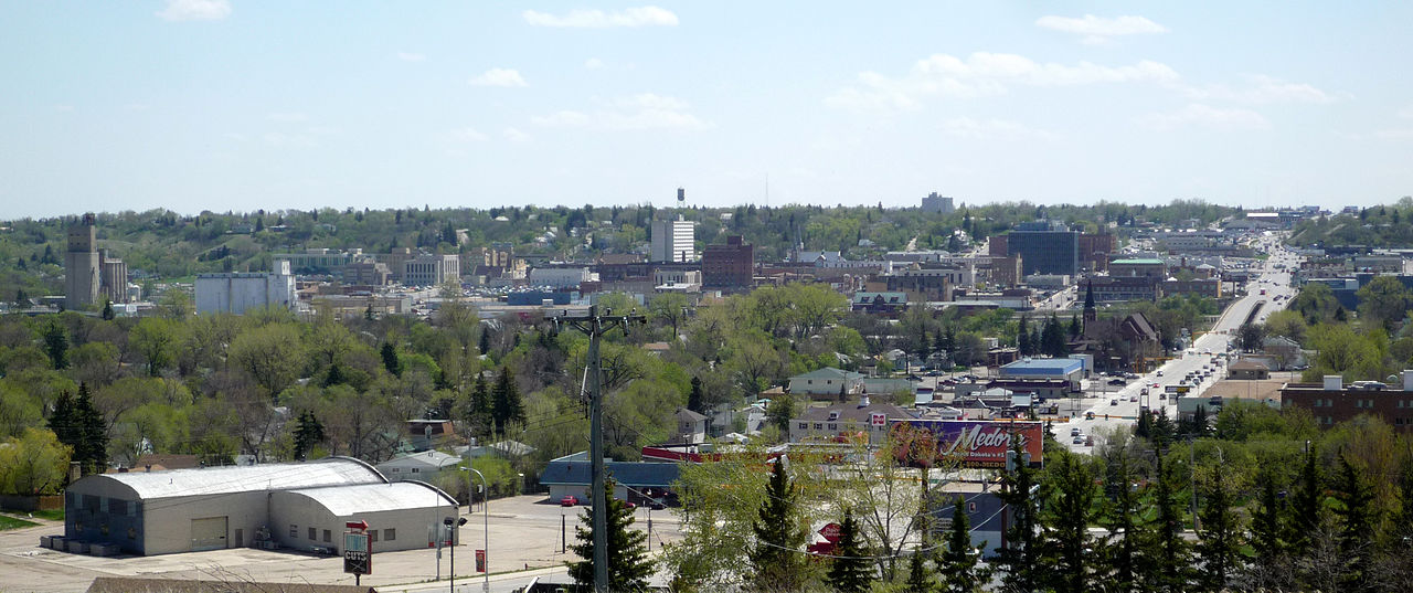 Sight-Seeing Destination in North Dakota-Minot