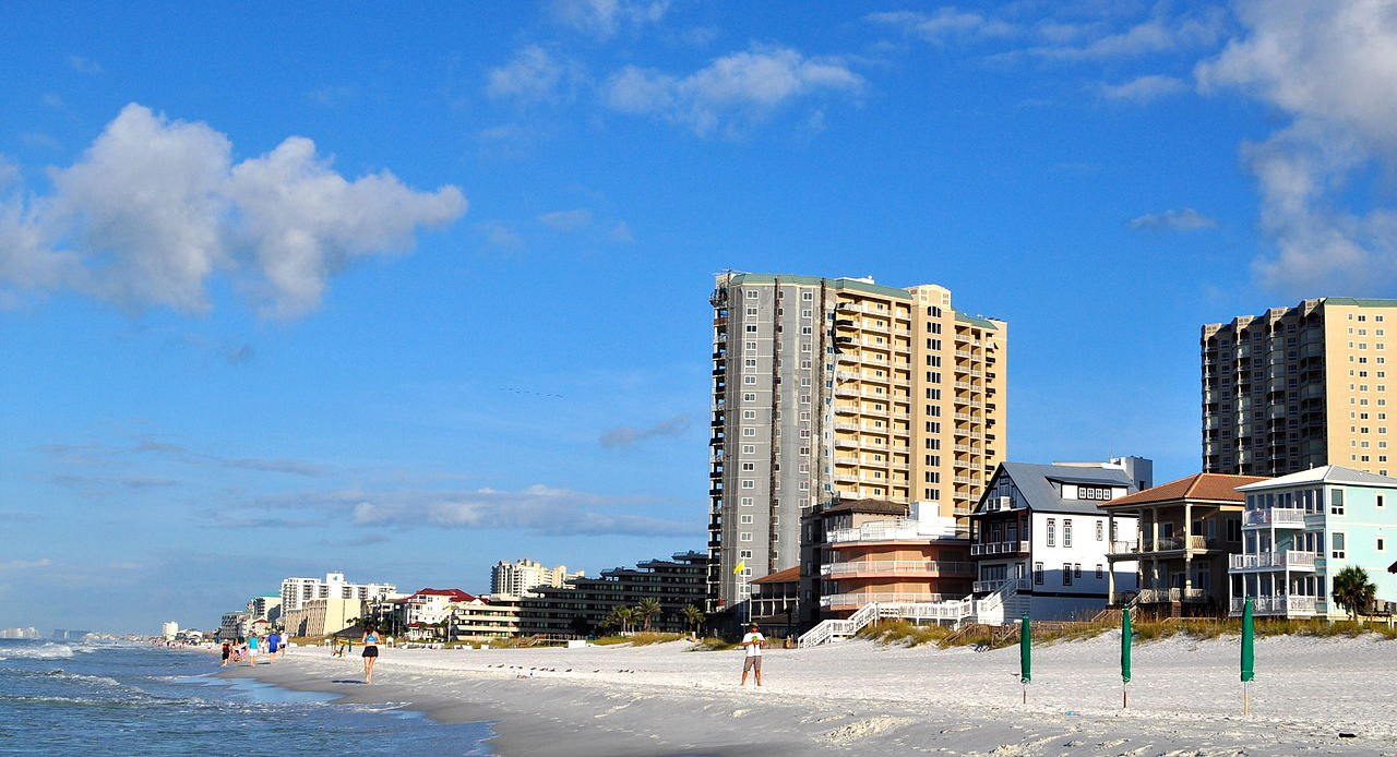 Must Visit Place Of Emerald Coast That Draws The Tourist-Miramar Beach