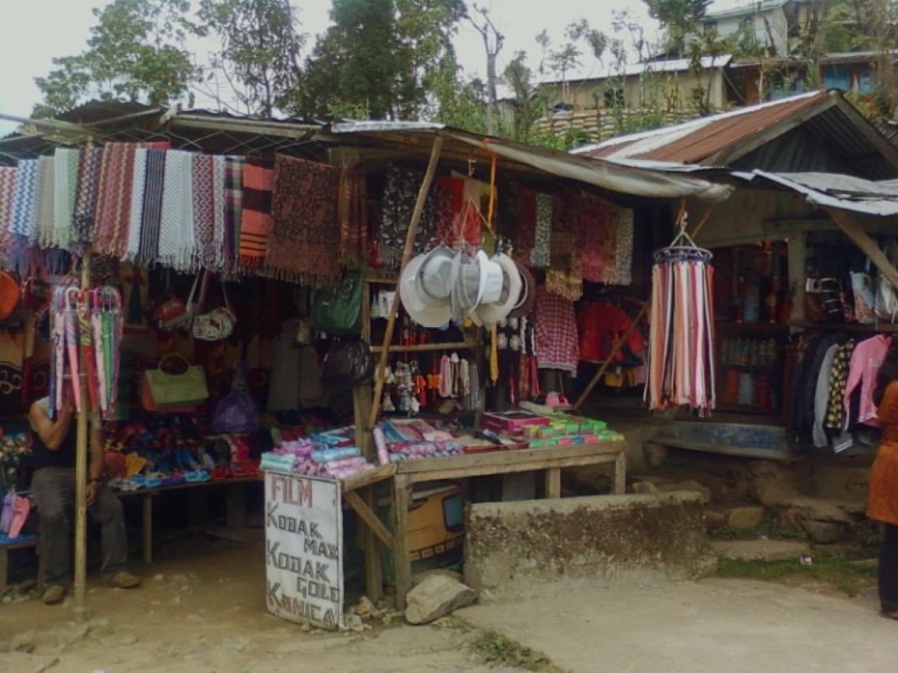 Mirik Market - Best Places to Shop in Mirik