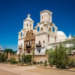 Mission San Xavier del Bac - Top-Rated Chapels Worth Visiting in Arizona