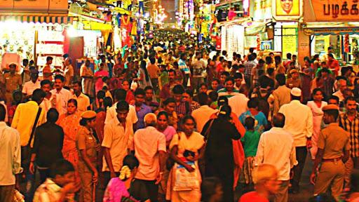 Best Shopping in Jodhpur, Rajasthan-Mochi Bazaar
