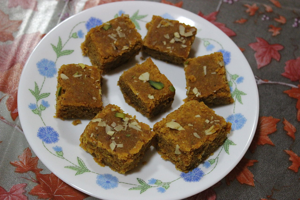 Rajasthani Sweet Dish That Every Foodie Must Try-Mohanthal