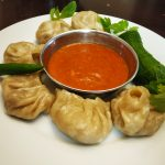 Momos - Best Street Foods In Bhubaneswar