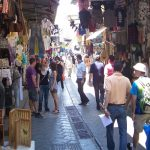Monastiraki Flea Market - Best Place To Buy Traditional Local Souvenirs In Athens