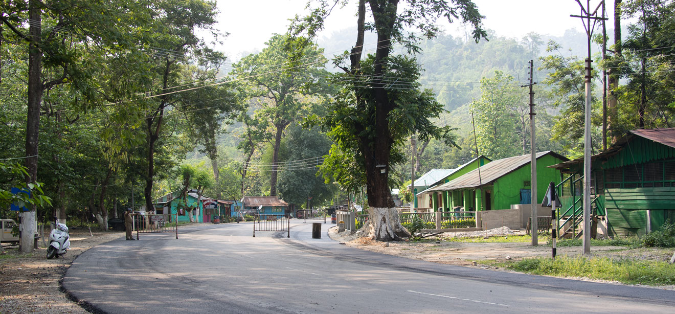Best Place to Visit in Lataguri-Mongpong