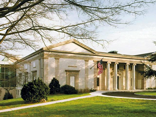 Must-Visit Art Museum in New Jersey-Montclair Art Museum