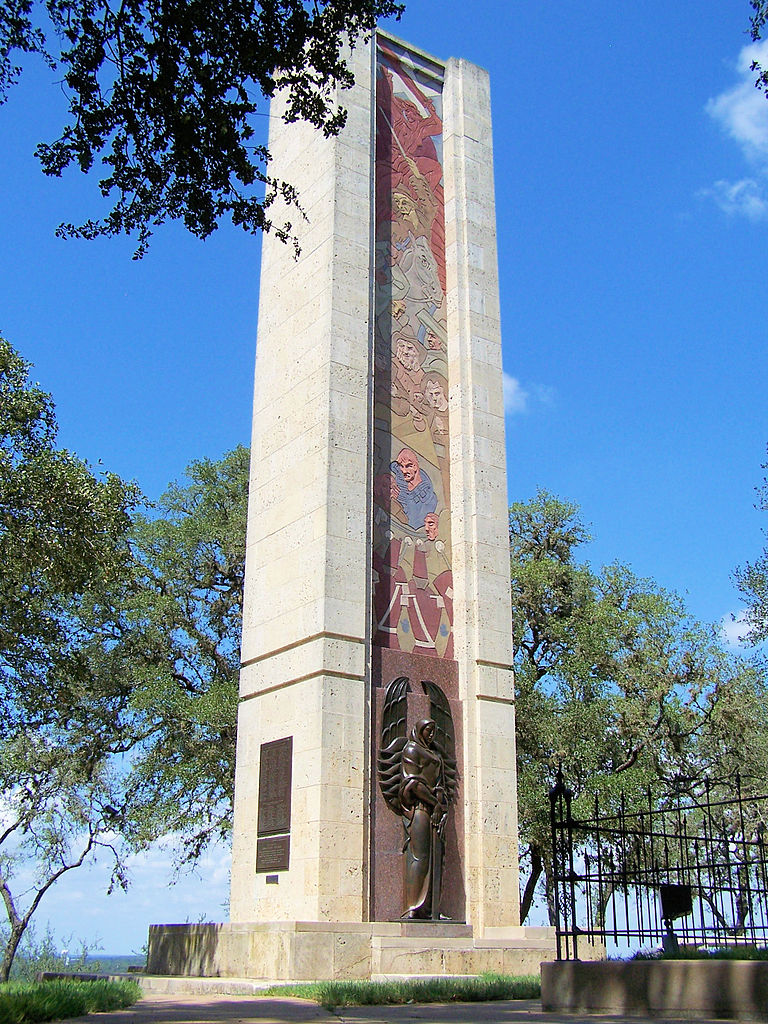 Explore The Historical Commission Sites In Texas-Monument Hill State Historic Site
