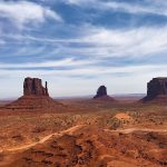 Monument Valley - Weekend Destination In and Around Flagstaff