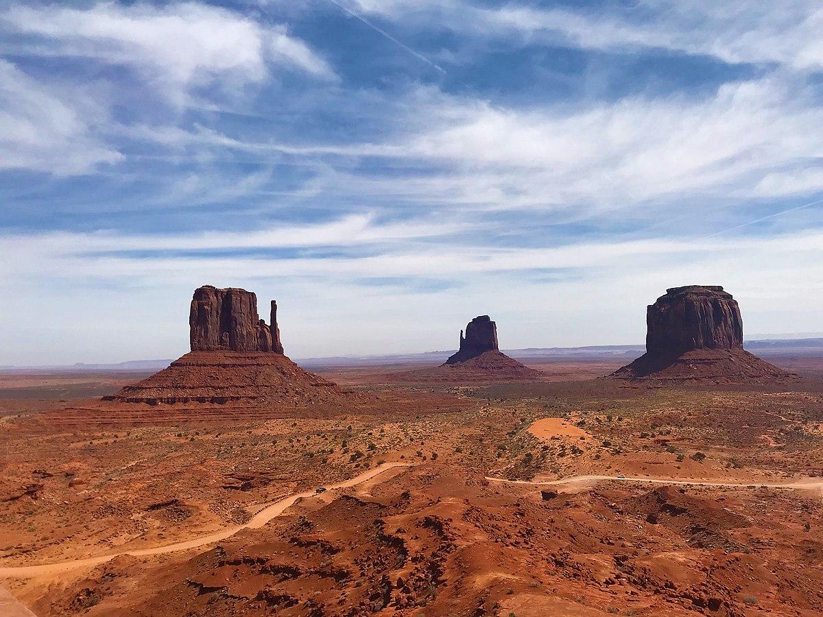 Monument Valley - Weekend Destination In and Around Flagstaff