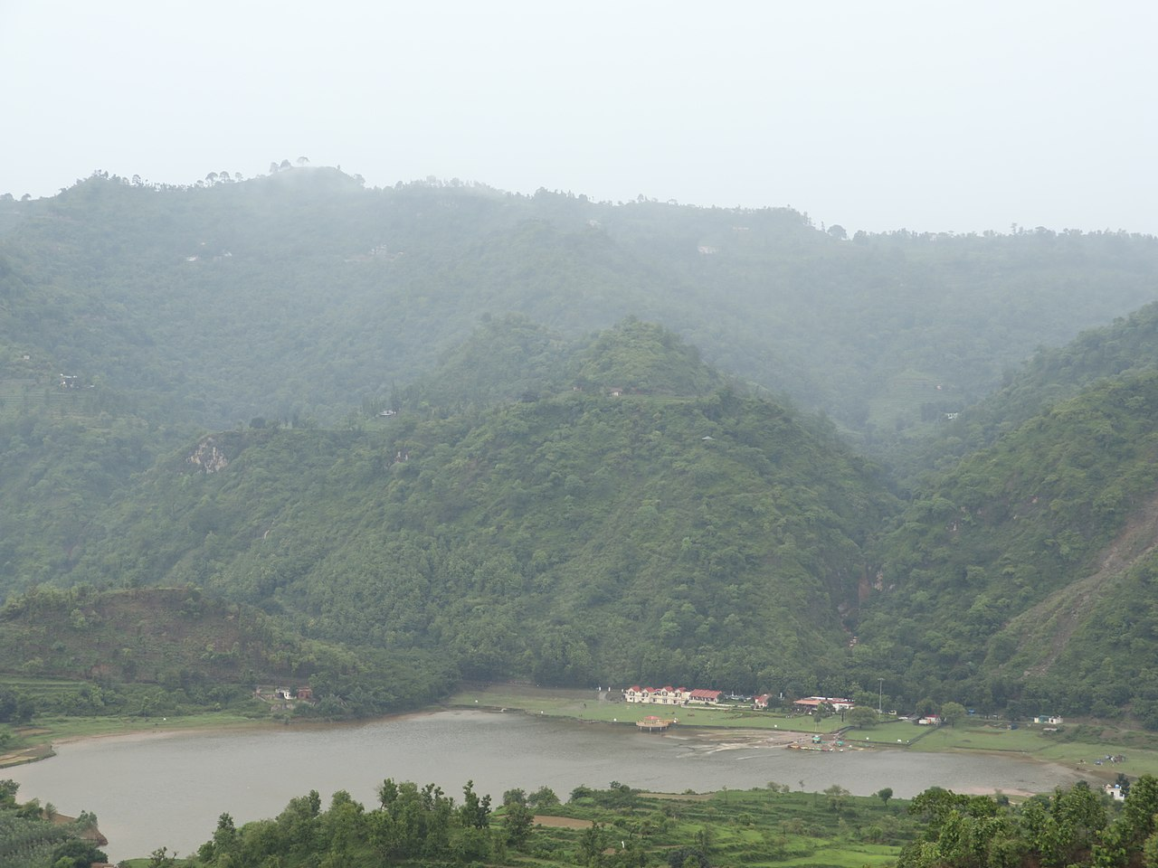 Morni Hills - Amazing Sightseeing Destination in Panchkula