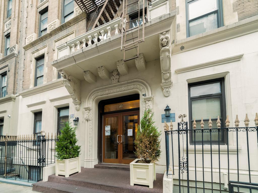 Morningside Inn - Budget Hotels to Stay in New York