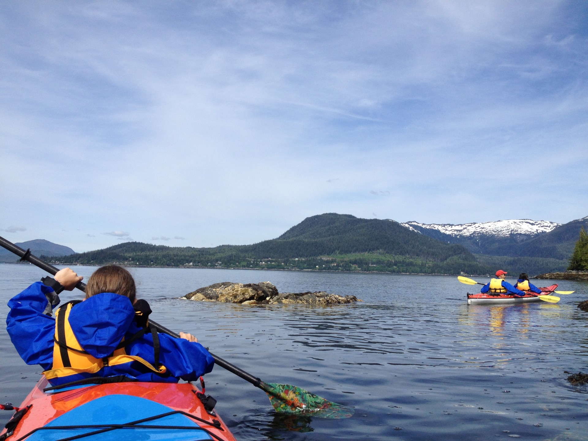 What You Can Do For A Period Of 9 days in Alaska-Motels stay