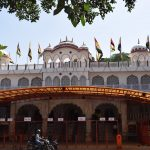 Moti Dungri Ganesh Ji Temple in Jaipur