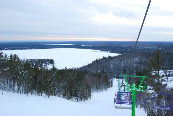 Best Ski-Resort in Michigan-Mount Bohemia