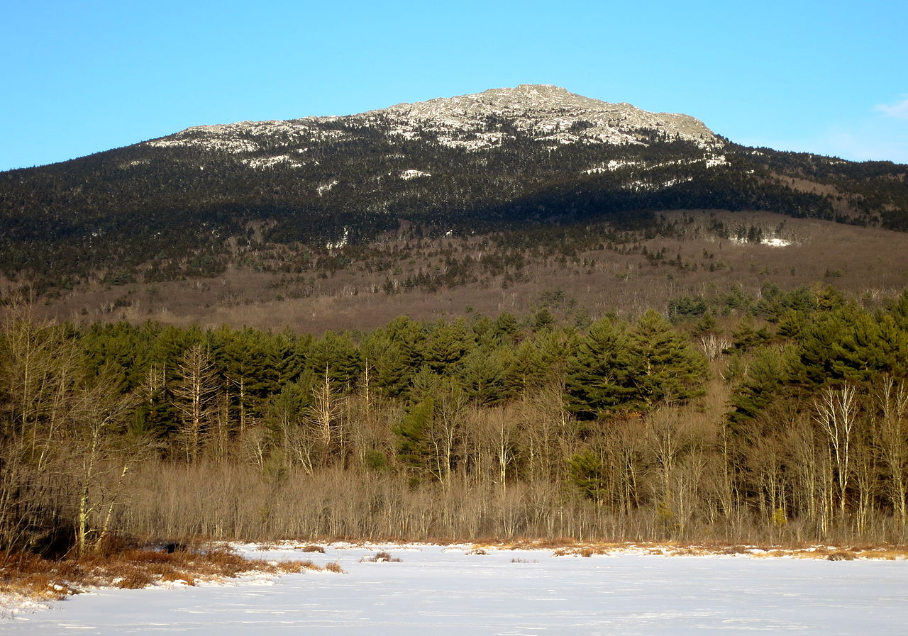 Mount Monadnock - 'Worth-It' Attraction In New Hampshire