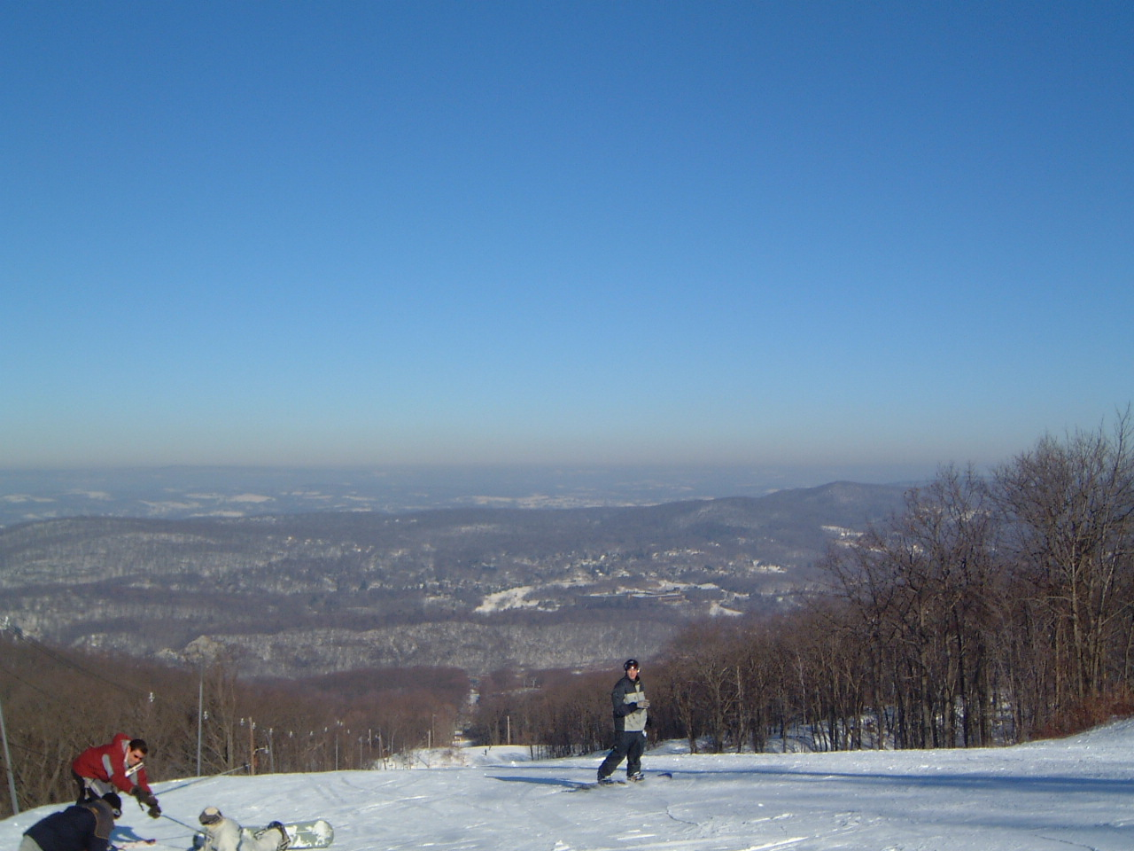 4 Popular Places To Go Skiing In New Jersey