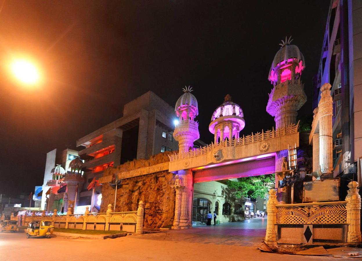 Best Hotel to Stay Near Yaganti Temple-Mourya Lords Inn