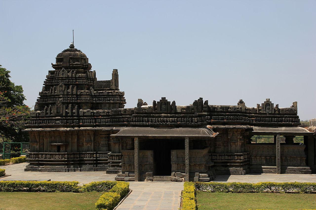 Why Should You Visit the Mukteswara temple, Haveri in Karnataka