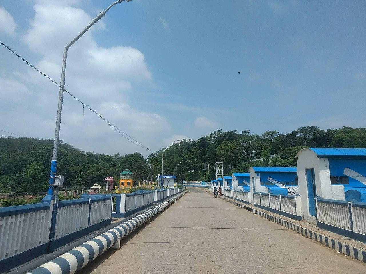 Wonderful Place in Bankura-Mukutmonipur