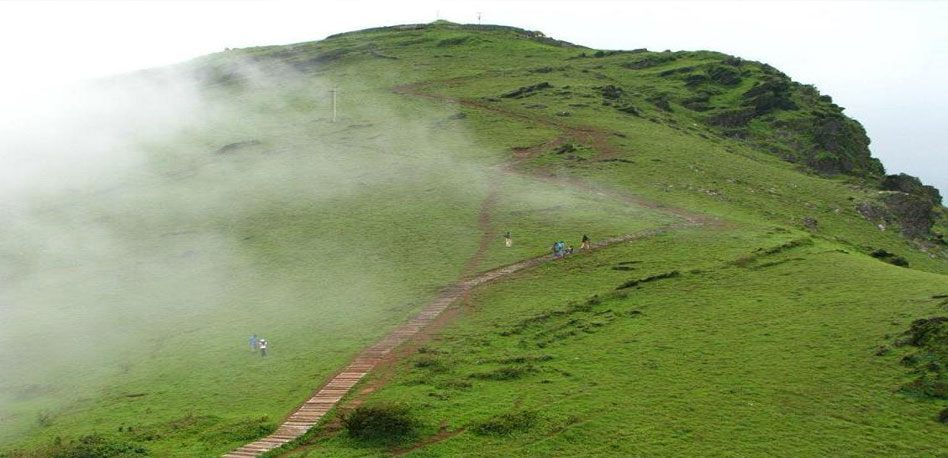 Mullayana Giri - Amazing Places To Visit In Chikmagalur