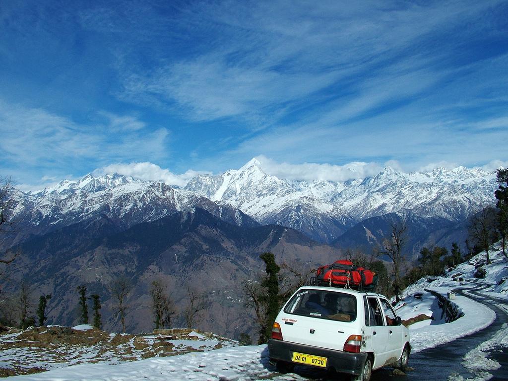 Munisiyari Mesmerizing Hill Stations To Visit In Uttarakhand