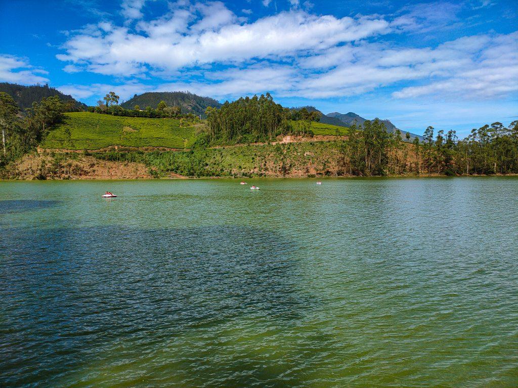Most Famous Hill Stations of Kerala-Munnar