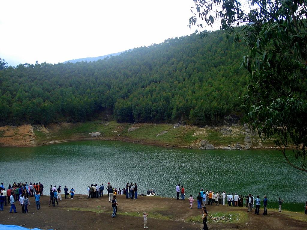 Best Weekend Destination From Erode-Echo Point, Munnar in Kerala