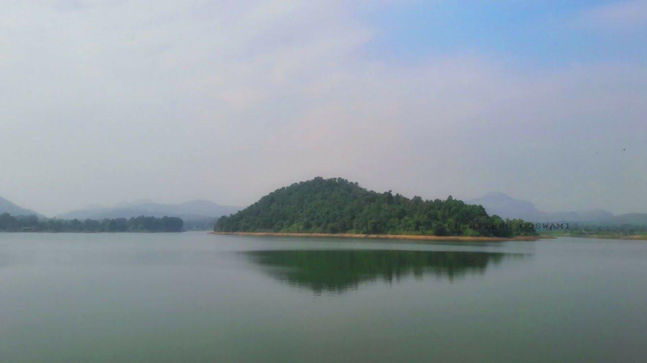 Nice Place to Visit in Purulia-Murguma Dam