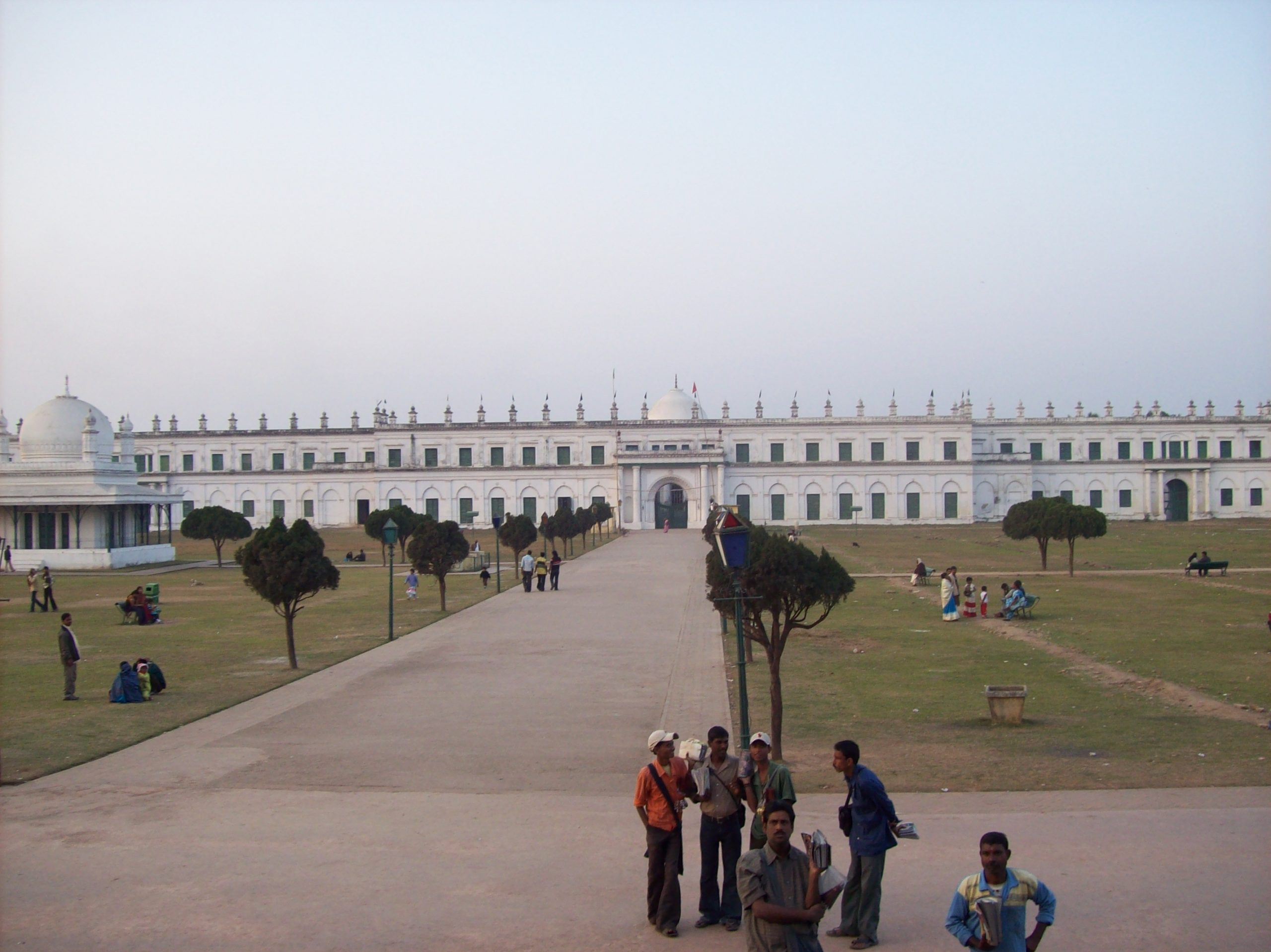 Murshidabad - Worthy Places to Visit Every Tourist in West Bengal