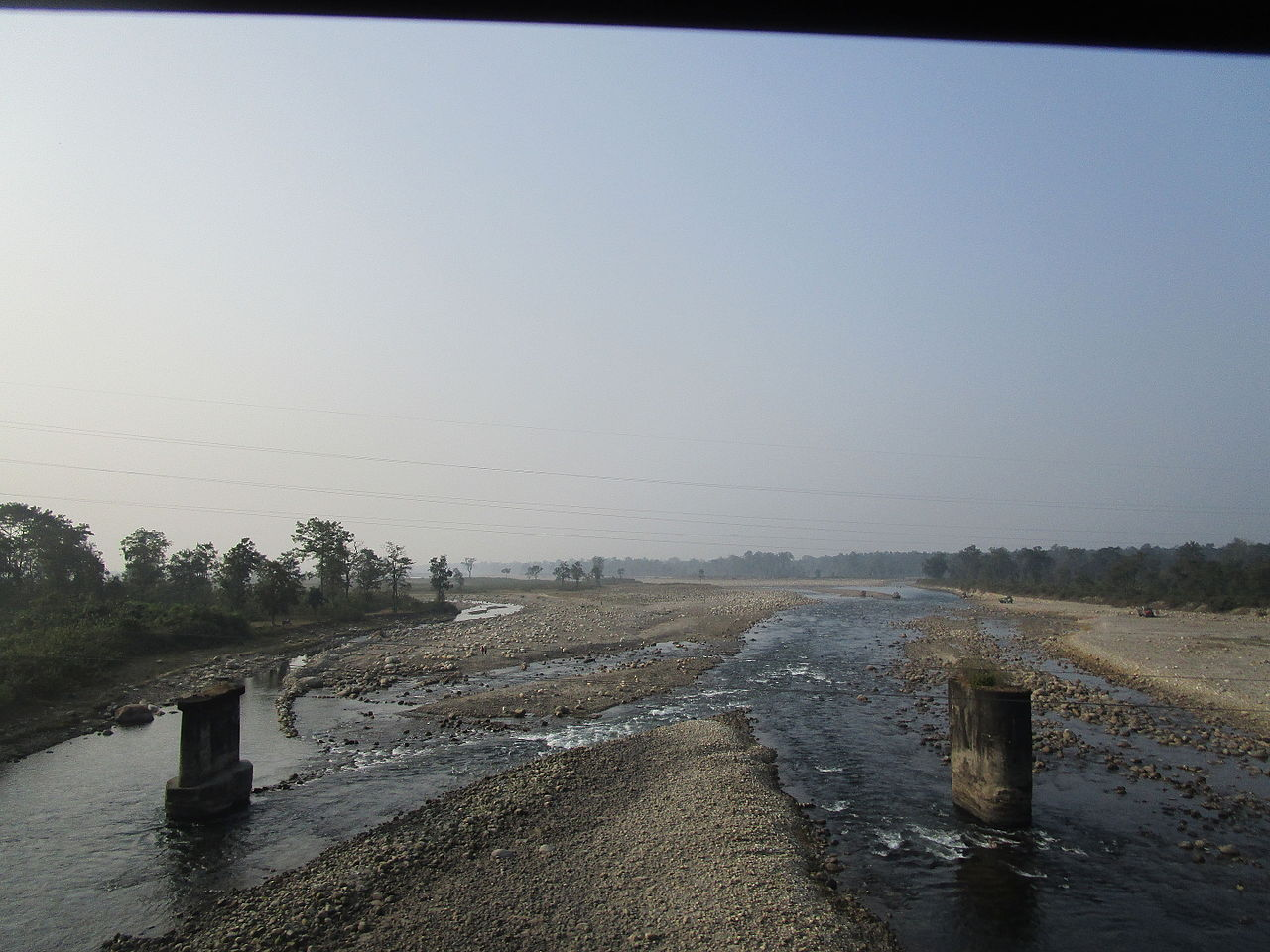 Weekend Getaways From Siliguri-Murti, Jaldhaka
