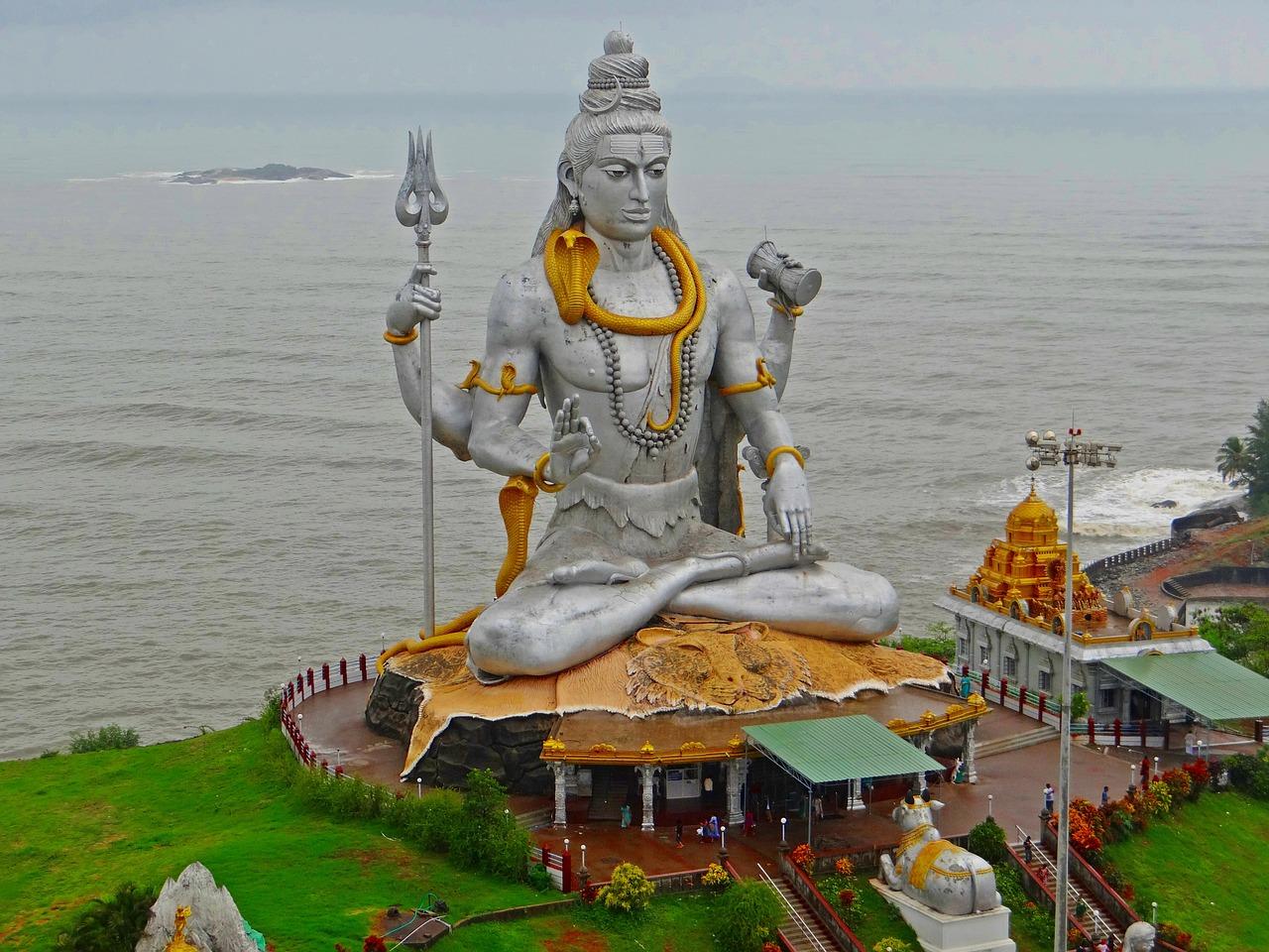 Murudeshwar - The Land Of Lord Shiva in Bhatkal, Karnataka