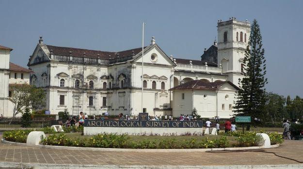Must-Visit Museum in Goa-Museum of Christian Art