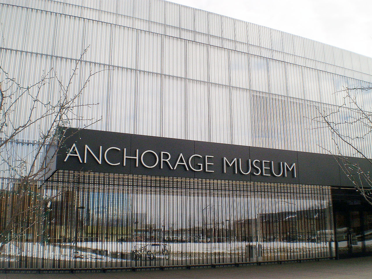 Explore The Museums - Compilation of Things to do in Anchorage