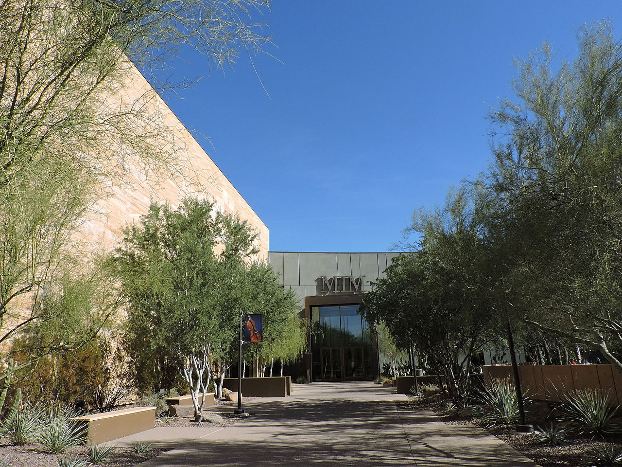 Amazing Place To Visit In Phoenix-Musical Instrument Museum